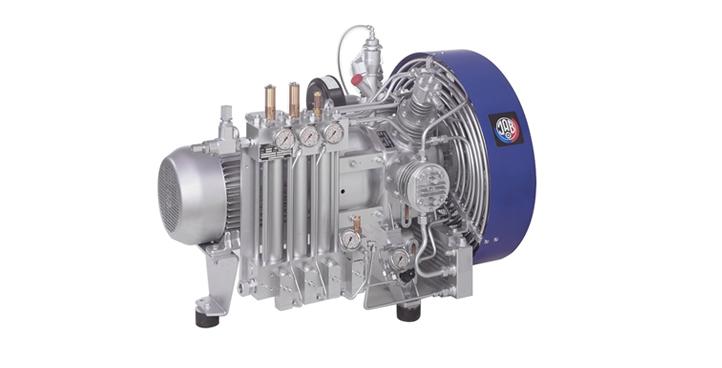Воздушные компрессоры высокого давления до 350 бар