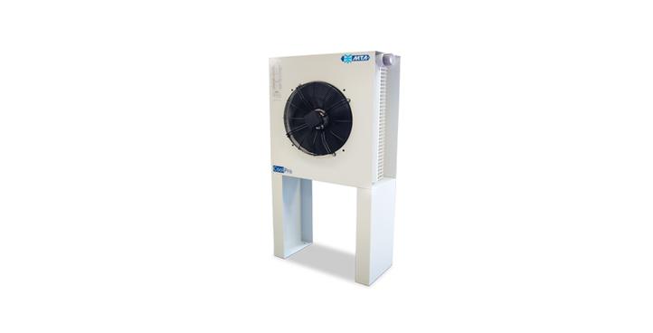 CoolPro AF 0,6-38.7 м3/мин воздушное охлаждение