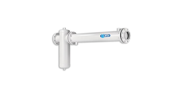 CoolPro WF 1,5-640 м3/мин Водяное охлаждение