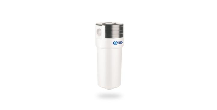 Фильтры высокого давления 50 бар PureTec HEF 2,9-16,1 м3/мин