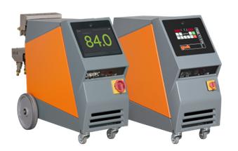 Терморегуляторы GWK серии Teco CS