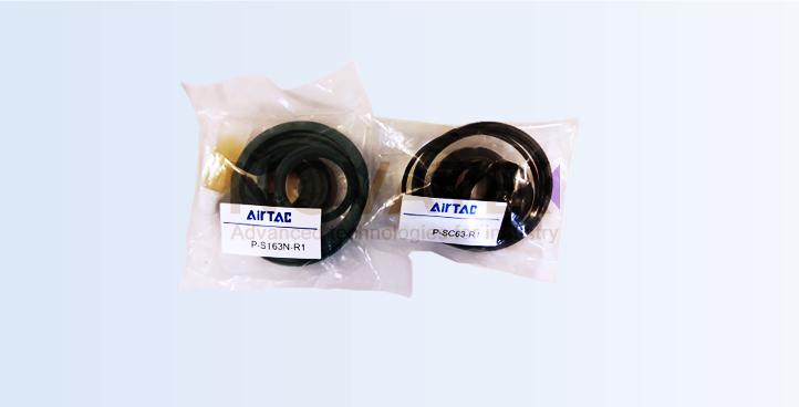 Ремонтные комплекты для цилиндров AirTAC
