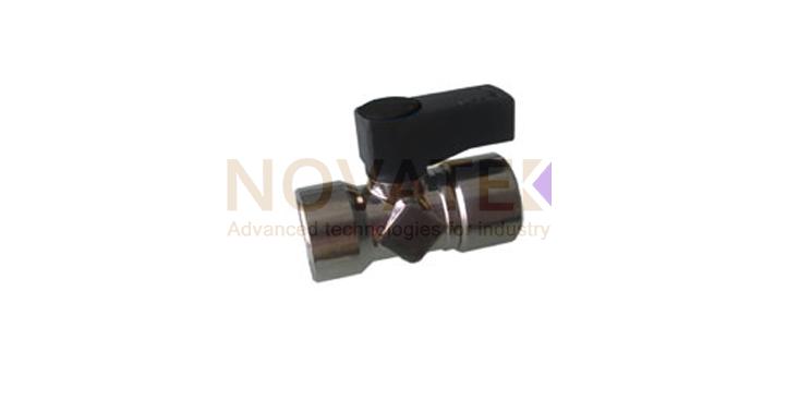 Запорный ручной клапан 9142 cерия